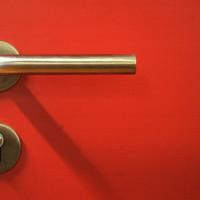 Drzwi także mogą być stylowe