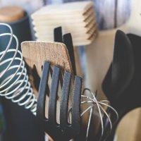 Narzędzia kuchenne do Twojego domu
