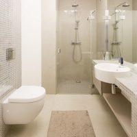 Dobór odpowiedniego szkła do naszej łazienki