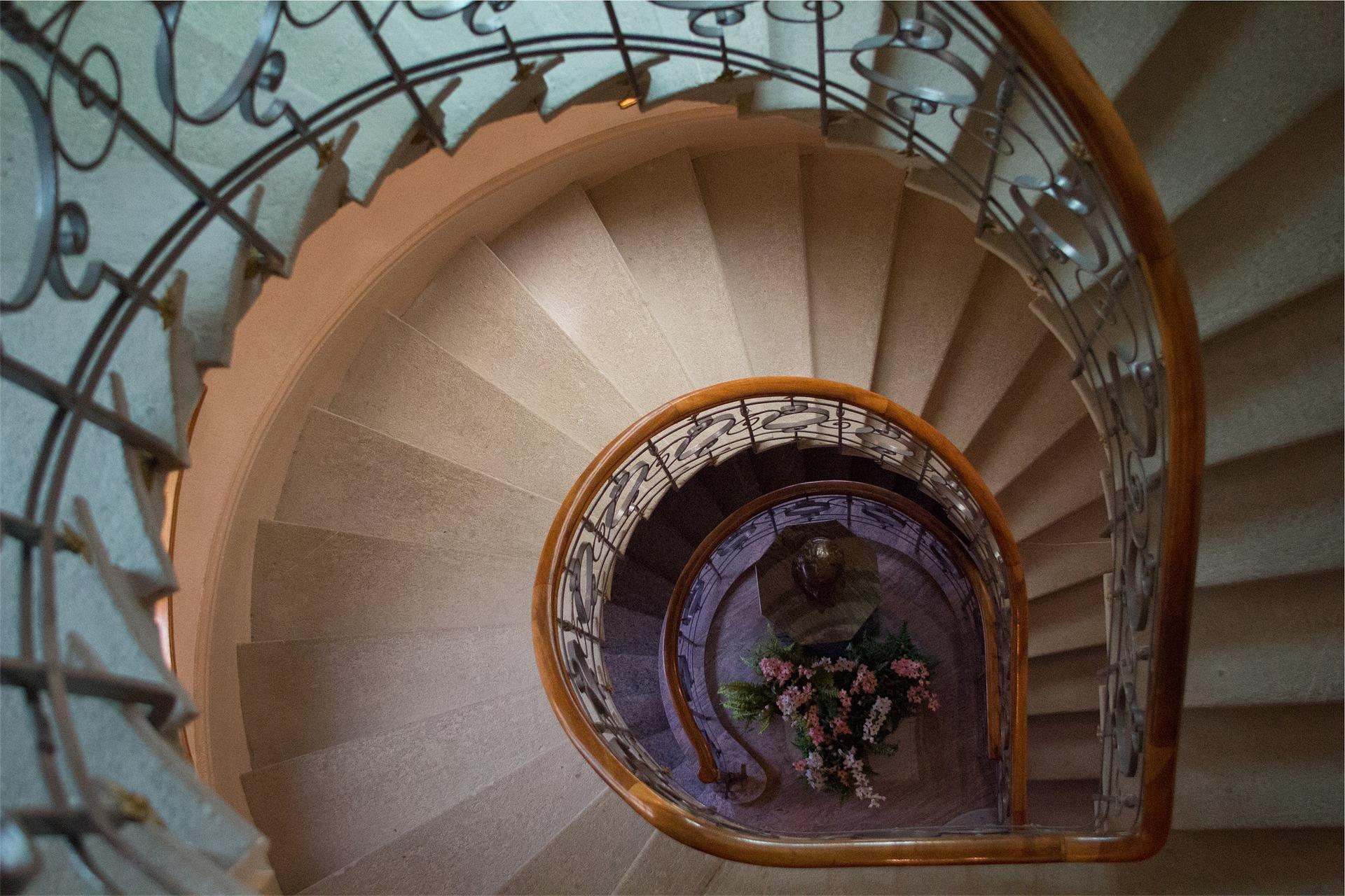 schody granitowe poznań