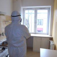 Ozonowanie mieszkań – pomoc w zwalczaniu nieprzyjemnych zapachów i gości