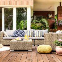 Kominki ogrodowe – czy ogrzewacz gazowy patio jest bezpieczny?