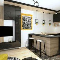 Projektowanie kuchni – na to zwróć uwagę
